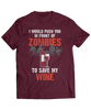 Save My Wine