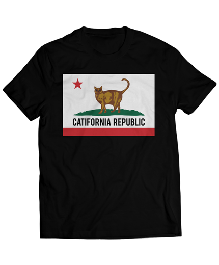 Catifornia Republic