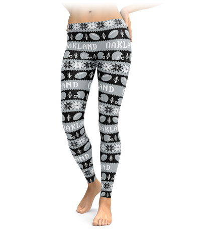 Nordic Oakland Leggings