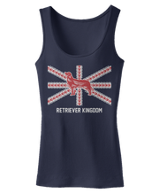 United Kingdom of Retrievers