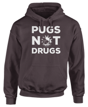 Pug - Pugs Not Drugs - Funny