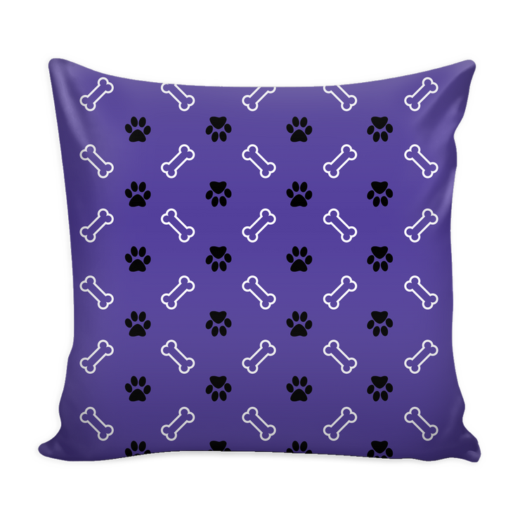 Corgi Throw Pillows