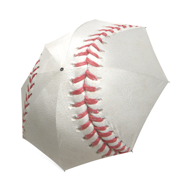 Baseball Foldable Umbrella
