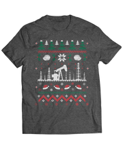Roughnecks & Drillers - Ugly Christmas Sweater