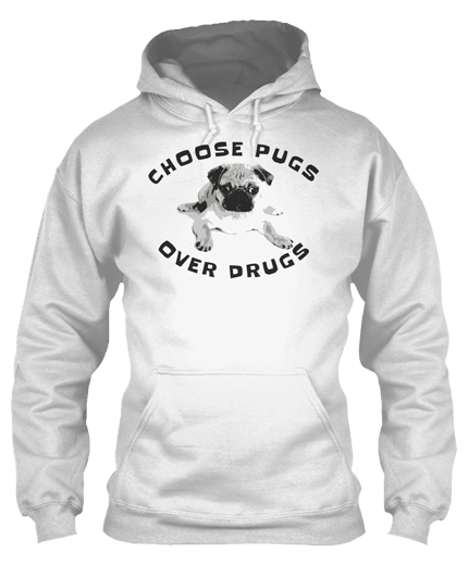 Pugs Over Drugs