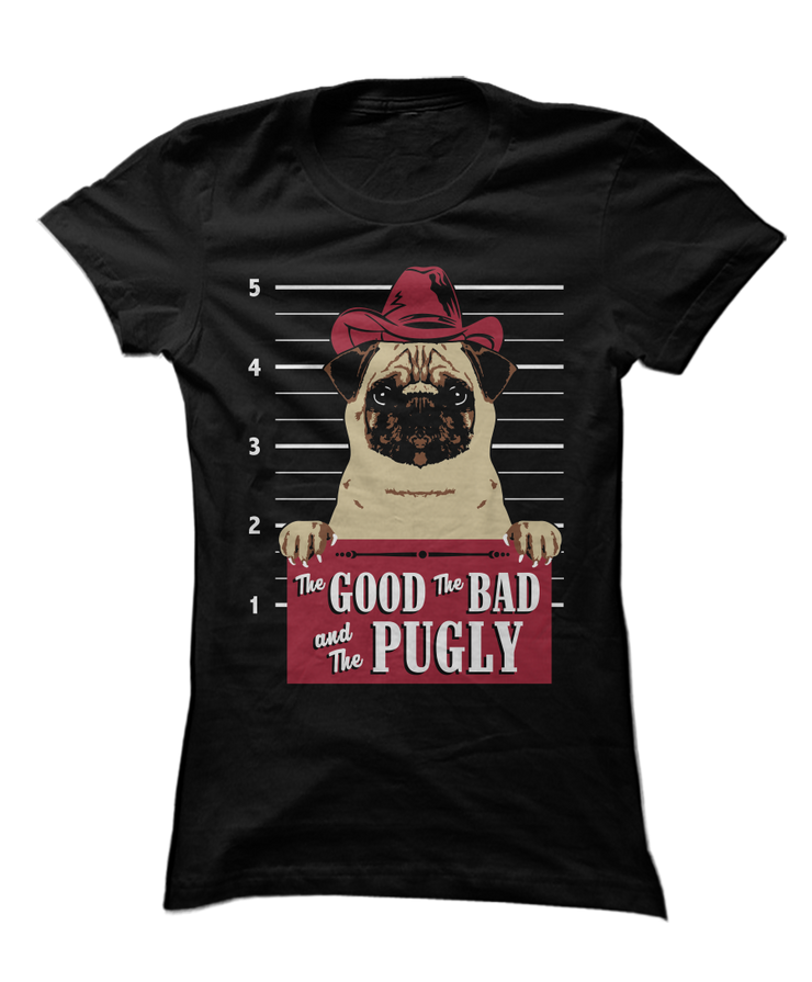 Good, Bad, Pugly