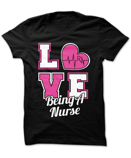 Love Nursing