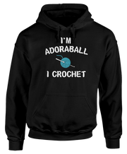 Hooked On Crochet