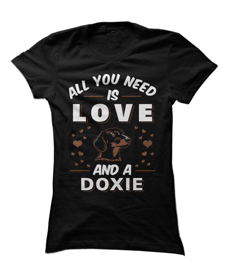 Doxie Love