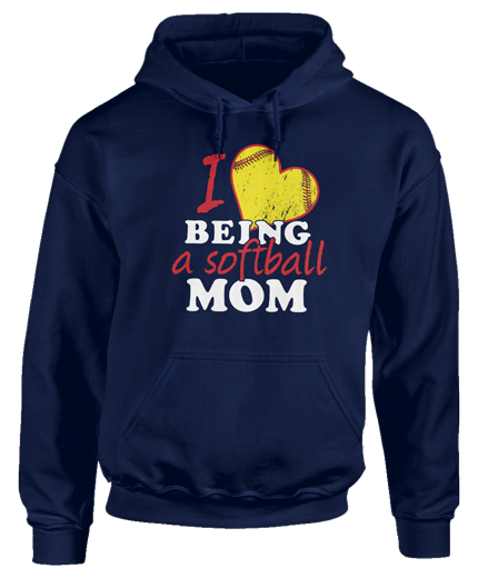 The Softball Mom Tee