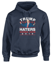 Special - Trump Haters