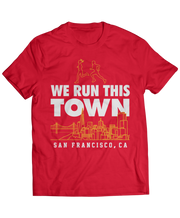 Run San Francisco