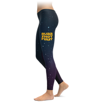 Burr Shot First Leggings