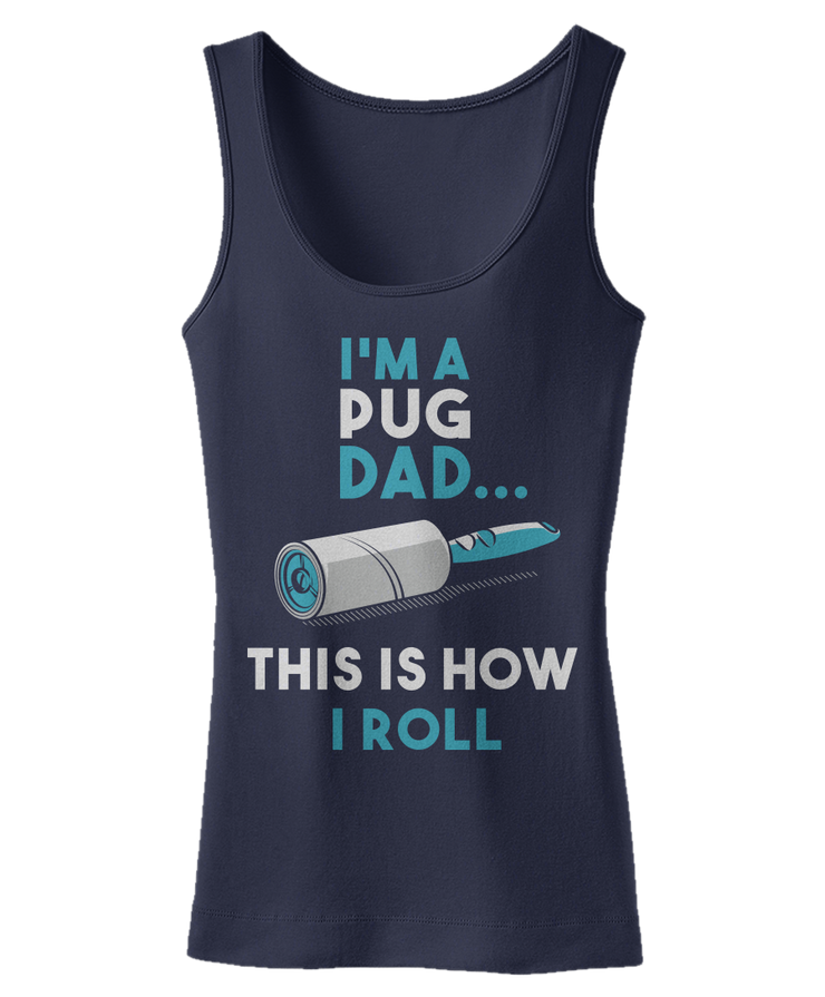 Ruff 'N Roll Dad