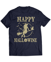 Happy Hallowine