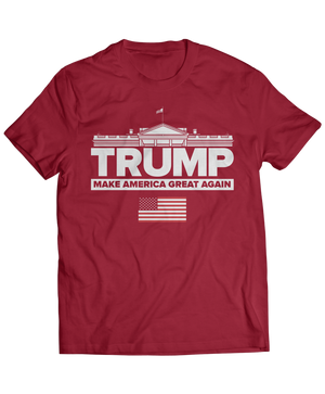Trump Make America Great Again - Election Apparel
