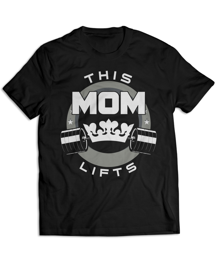 This Mom Lifts