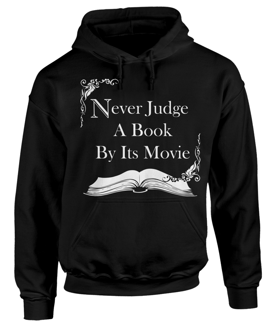 never judge a book by it's Never judge a book by it's coveri want to do this.