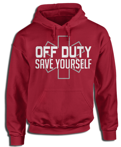 Off Duty - Save Yourself