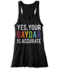 Yes, Your Gaydar Is Accurate