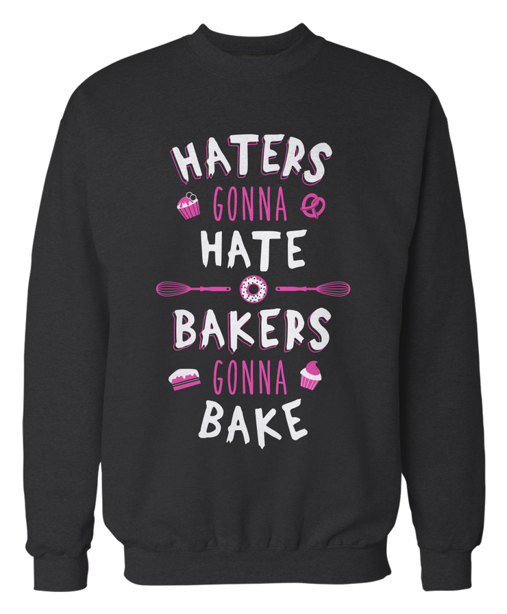 Haters Gonna Hate - Bakers Gonna Bake - Taylor Swift