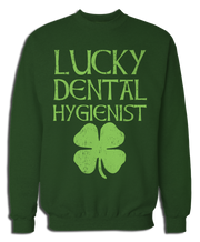 Lucky Dental Hygienist