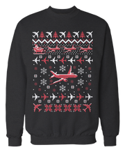 Pilots Ugly Christmas Sweater - Holidays
