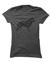 German Shepherd Constellation