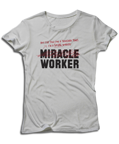 Miracle Social Worker