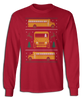 Ugly Bus Sweater