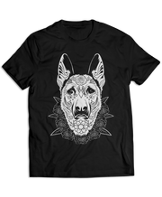 Dia de los German Shepherd