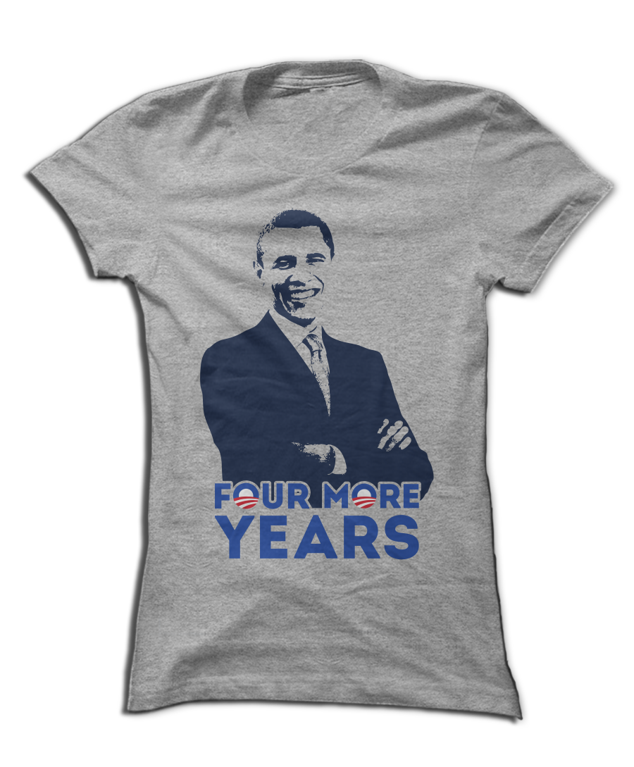 Four More Years