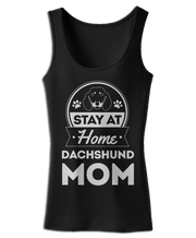 Stay At Home Dachshund Mom
