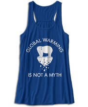 Global Warming Is Not A Myth