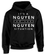 Nguyen-Nguyen Situation