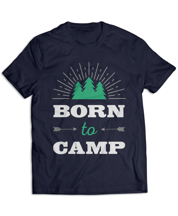 Born To Camp