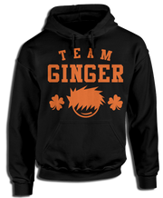Team Ginger