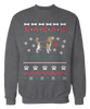 Beagle Ugly Christmas Sweater - Holidays
