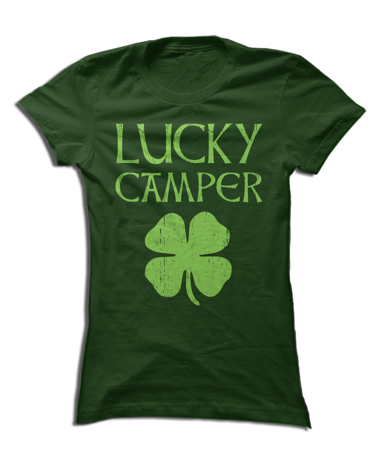 Lucky Camper