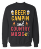 Beer, Campin & Country Music