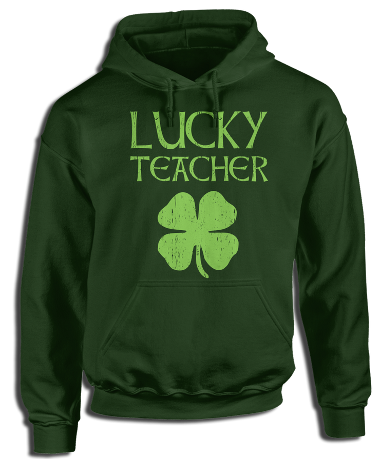 Lucky Teacher