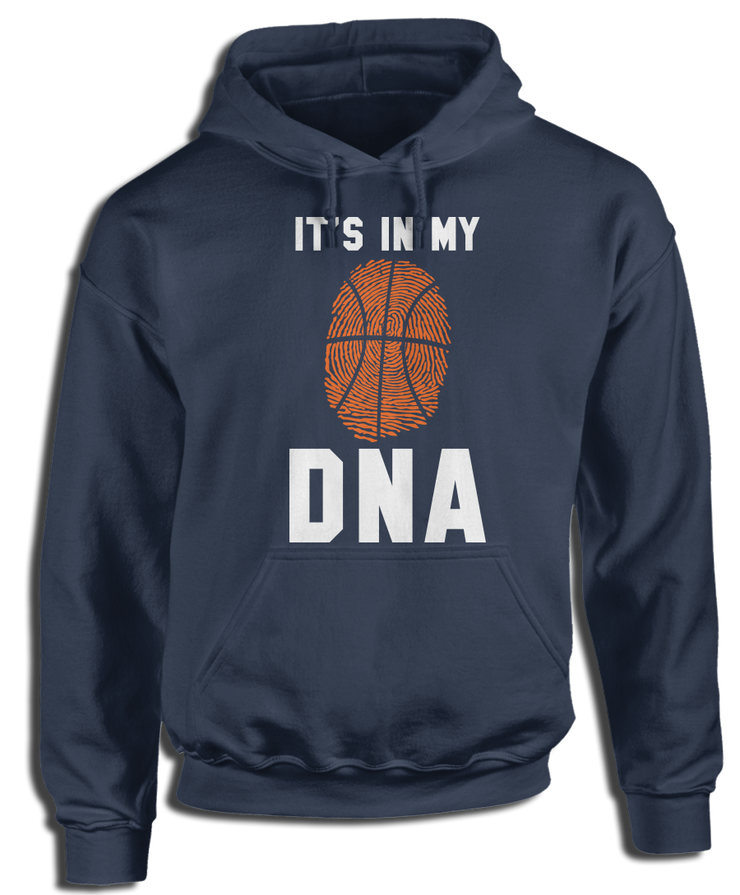 Basketball - It's In My DNA