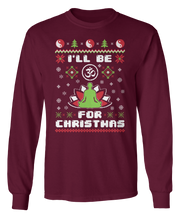 Nirvana Seekers Ugly Christmas Sweater - Holidays