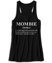 Mombie Definition