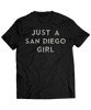 Just a San Diego Girl