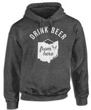 Drink Beer From Here