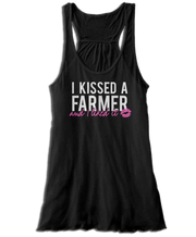 I Kissed A Farmer And I Liked It