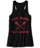 Give Blood, Play Lacrosse