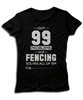 I Got 99 Problems And Fencing Solves All Of 'Em