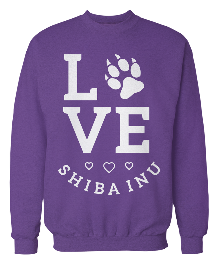 Love Square - Cute Shiba Inu Apparel